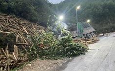 Vụ tai nạn làm 7 người ở Thanh Hóa thiệt mạng: xe tải chỉ được phép chở 2 người