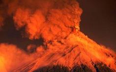 Phát hành trái phiếu thiên tai đầu tiên ứng phó với rủi ro từ núi lửa