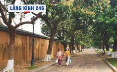 Lăng kính 24g: Khám phá hoàng cung Huế - ăn trái cây trác tuyệt tiến vua