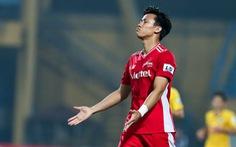 HLV Trương Việt Hoàng: 'Tôi không nghĩ Viettel bị HAGL chọc thủng lưới tới 3 lần'