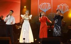 Nhạc Trịnh phong cách rap sẽ có trong đêm 'Hãy yêu nhau đi' tại Quảng Trị