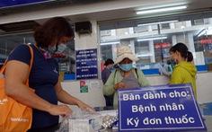 Chuyển vụ bệnh nhân khám BHYT 80 lần trong 2 tháng sang công an điều tra