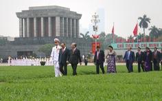 Tuần này, Quốc hội bầu Chủ tịch Quốc hội, miễn nhiệm Thủ tướng, Chủ tịch nước