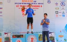 Điểm tin thể thao tối 24-3: Nguyễn Thị Thật thắng chặng 6 Cúp Biwase