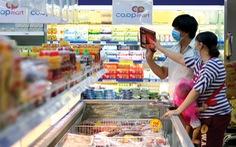 Săn hàng  tiêu dùng giảm giá