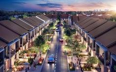 Nhà phố xây sẵn phân khu Sapphire Parkview chính thức được công bố