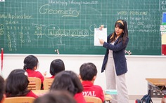 Mở thêm đợt kiểm tra năng lực ngày 3-4 tại Royal School