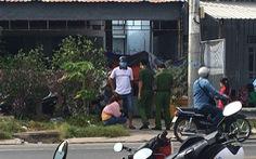 Phát hiện thi thể người phụ nữ phân hủy trong nhà