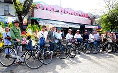 Vòng xe đạp thồ xứ Huế