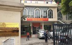 20 giáo viên, phụ huynh phá tài sản, hành hung cán bộ Cục Thi hành án dân sự Hà Nội?