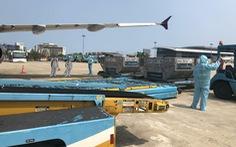 Hàng không tái khởi động bay thương mại quốc tế