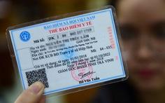 'Chưa khám lần nào' nhưng liên tục nhận thông báo được thanh toán khám BHYT