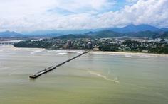 Hơn 3.400 tỉ đồng đầu tư hạ tầng dùng chung dự án cảng Liên Chiểu
