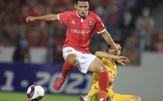 V-League 2021: Hoàng Anh Gia Lai 'xù xì', gai góc hơn xưa