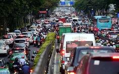 Các dự án giao thông ở cửa ngõ sân bay Tân Sơn Nhất triển khai tới đâu?