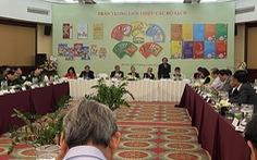 Chủ tịch Hội Nhà văn Việt Nam Nguyễn Quang Thiều: Mất 1 mùa văn hóa, mất 9 mùa người