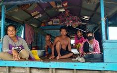 Dịch COVID-19 đến Biển Hồ, người gốc Việt lo lắng xin hỗ trợ