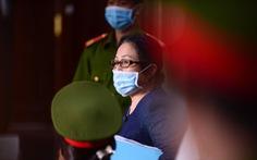 Vụ bà Bạch Diệp: tòa trả hồ sơ, yêu cầu điều tra bổ sung 8 điểm