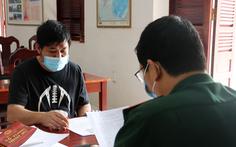Tạm giam nhóm bao vây chốt phòng dịch biên giới Campuchia giải cứu đồng bọn