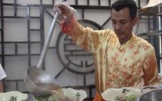 'Chuẩn hóa' gạo, thịt bò, gia vị cho phở Nam Định để quảng bá phở Việt