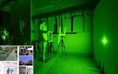 """Tia laser của Trung Quốc có thể """"nhìn xuyên tường"""" hơn 1,4km"""