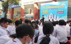 Trường Việt Giao dành 300 chỉ tiêu tuyển sinh vào lớp 10 Hệ Trung Cấp Chính Quy