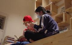 Sưu tầm sách khắp thế giới, mở thư viện phục vụ miễn phí