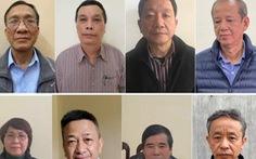 19 bị cáo gây thiệt hại lớn ở dự án Gang thép Thái Nguyên sắp hầu tòa