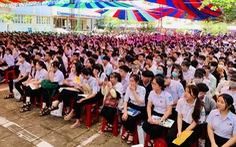 Thí sinh chỉ được chọn một trong hai phương thức đăng ký xét tuyển đại học