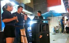 Karaoke, loa bán hàng ầm ĩ: Chính quyền quá 'hiền', còn nể nang nhau