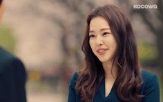 Hoa hậu Lee Ha Nee: 'Chị đại' quyến rũ trong Bộ ba phá án