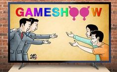 Game show về cộng đồng LGBT: Lo ngại những góc nhìn chệch hướng