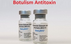 Một công ty tài trợ 6 lọ thuốc cứu bệnh nhân ngộ độc ở Bình Dương