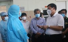Xử nghiêm cá nhân cho người nhập cảnh Việt Nam trái phép để làm gương
