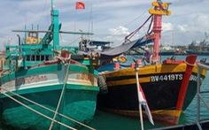 Yêu cầu Indonesia trao trả ngư dân và tàu cá bị bắt trong hải phận Việt Nam