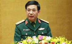 Thượng tướng Phan Văn Giang: Biển Đông diễn biến căng thẳng, thách thức bảo vệ chủ quyền biển đảo