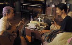 Binz và Đen Vâu: 'thụ phấn chéo' trong âm nhạc