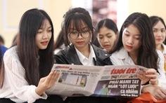 Tư vấn tuyển sinh: Bao giờ thì có đề thi mẫu?