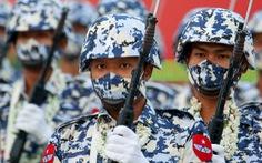 Liên Hiệp Quốc kêu gọi ngăn đưa vũ khí tới Myanmar, Trung Quốc bỏ phiếu trắng