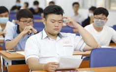 Gần 70.000 thí sinh dự thi đánh giá năng lực đợt 1