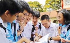 6.035 học sinh lớp 9 và 12 ở TP.HCM đoạt nhất, nhì, ba học sinh giỏi, tại sao?