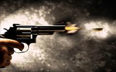 Đang ăn cưới bỗng cãi nhau, hẹn ra ngoài 'nói chuyện' bằng súng, một người chết