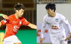 Vòng 6 V-League 2021: Công Phượng so tài Lee Nguyễn