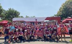 Agribank đồng hành cùng Giải vô địch quốc gia Marathon và cự ly dài báo Tiền Phong năm 2021