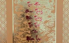 Tạm đình chỉ phát hành sách của Câu lạc bộ Tình người