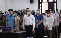 Gây thất thoát hơn 437 tỉ, cựu chủ tịch GPBank lãnh 9 năm tù