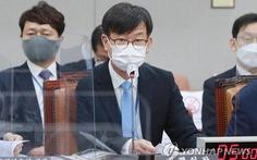 Cố vấn kinh tế tổng thống Hàn Quốc mất việc vì... tăng tiền cho thuê nhà