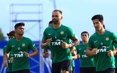 Vòng loại World Cup 2022 khu vực châu Á: Cầu thủ nhập tịch không là tất cả