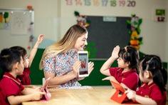5 lý do khiến các bố mẹ lựa chọn cho con học tập tại VAS