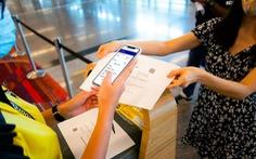 Singapore khôi phục du lịch bằng cách áp dụng xác minh kết quả xét nghiệm COVID-19 kỹ thuật số